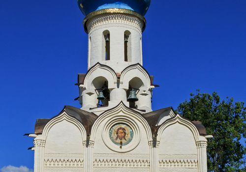 Духовская церковь