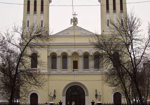 Лютеранская церковьсв...