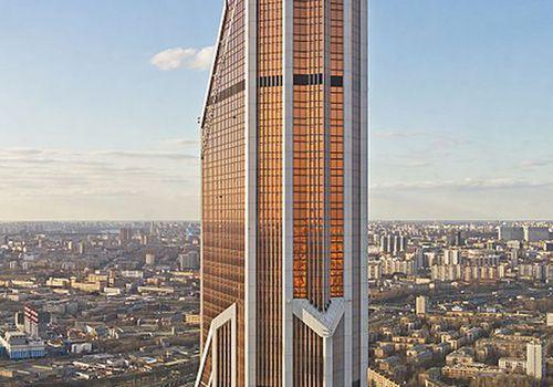 Башня Меркурий