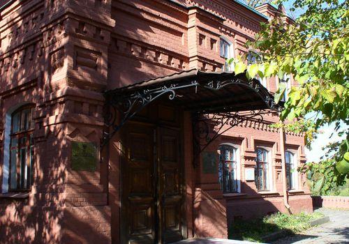 Музейигрушки