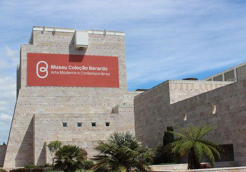 MuseuColeção Berardo