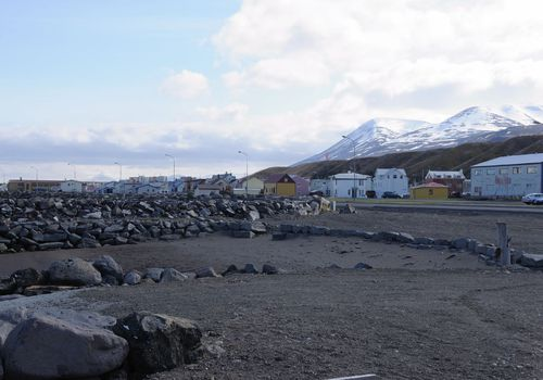 Sauðarkrokur