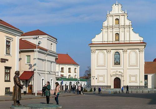 Церковь СвятогоДуха