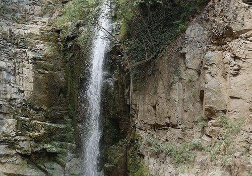 Водопад Легвтахеви