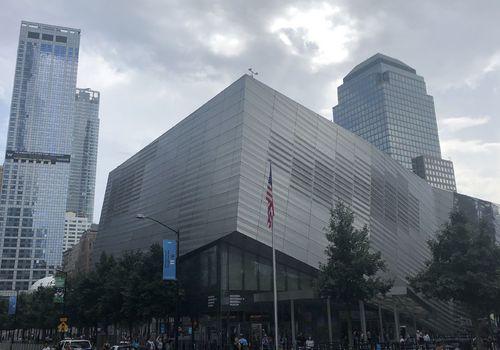 TheNational 9/11Memor...