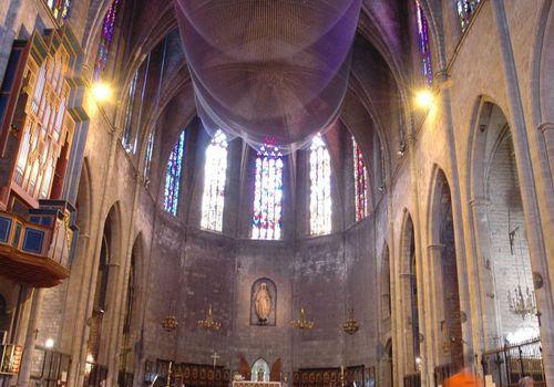 Santa Maria del Pi Church