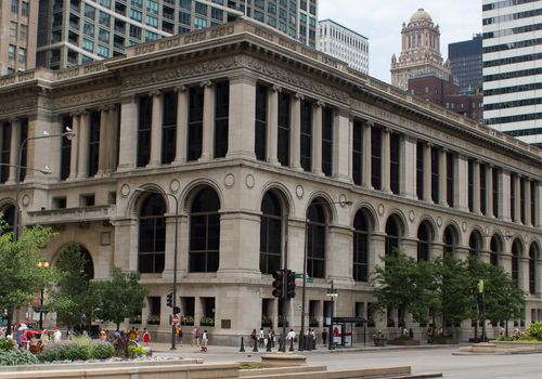 Chicago CulturalC...