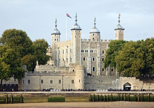Towerof London