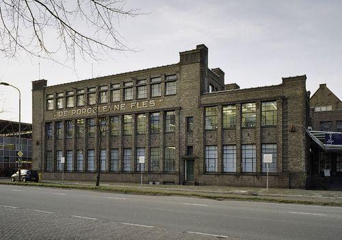 Delft Blue Factory & Museum