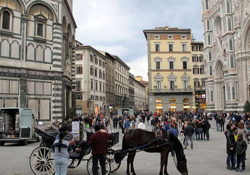 Piazzadel Duomo