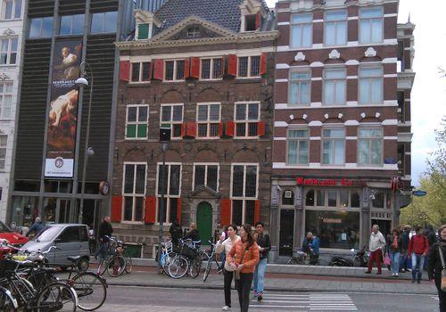 Rembrandt Huis