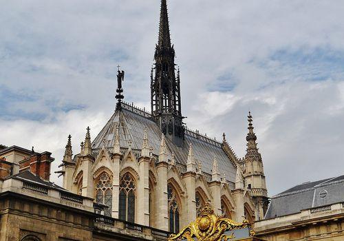 LaSainte Chapelle