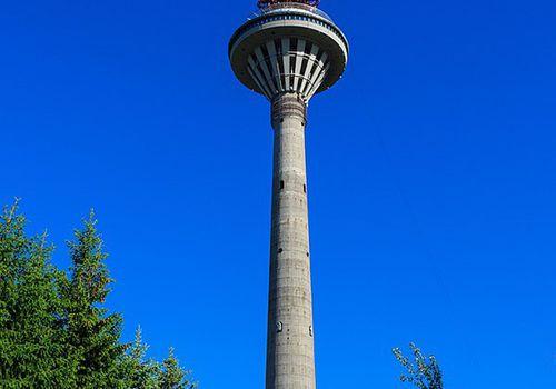 TallinnTV Tower