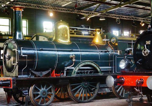 Railway MuseumUtr...