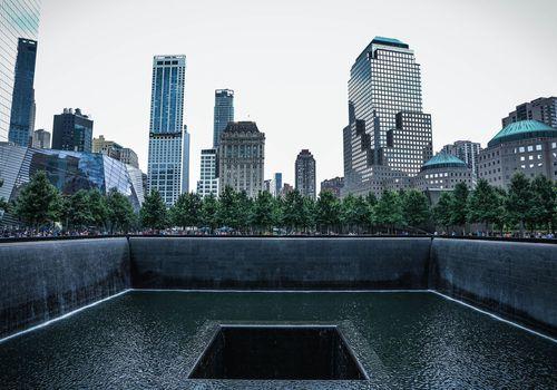 National9/11 memorial