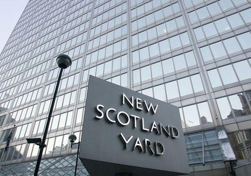 NewScotland Yard