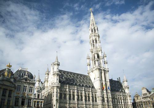GrandPlace Brussels