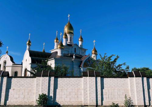 Кафедральный собор Георгия Победоносца