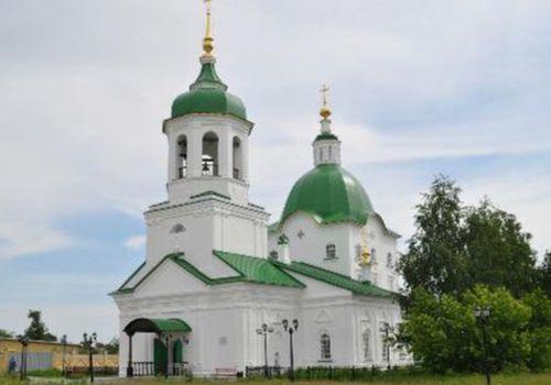 Храм во имя апостолов Петра и Павла