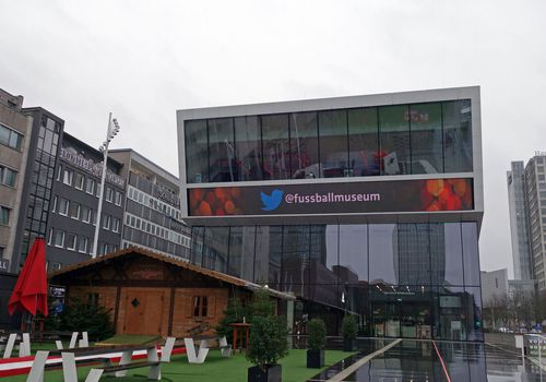 German Football Museum