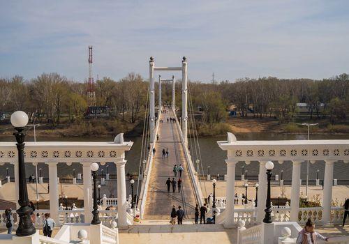 Мост «Европа – Азия»