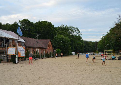 Пляж «Сковородка»