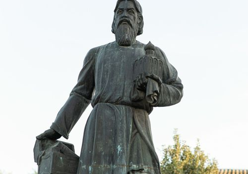 Памятник Купечеству