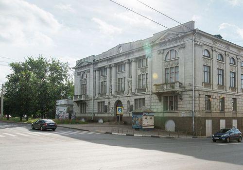 Музей Бурылина