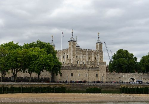 TheTowerof London