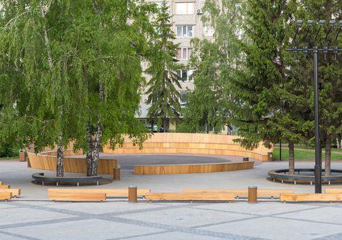 Peace Square