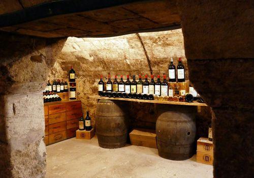 Wineand TradeMuseum