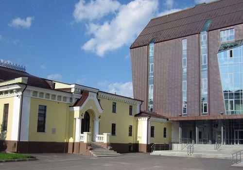 Nesterov Museum