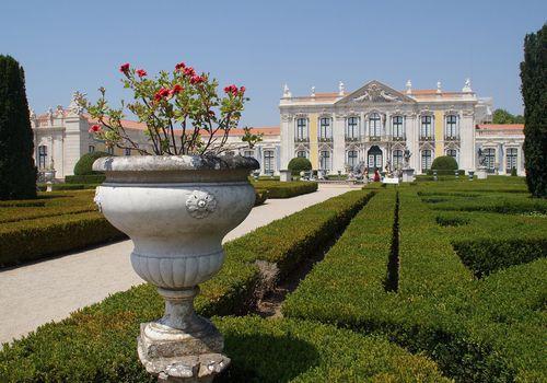 Gardensof Queluz