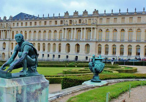 Palaceof Versailles
