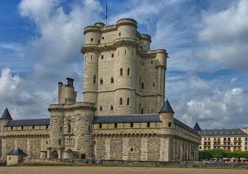Chateaude Vincennes