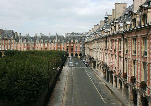 Placedes Vosges