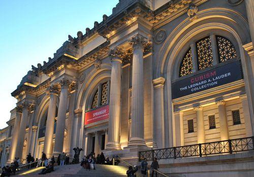 Metropolitan MuseumofArt