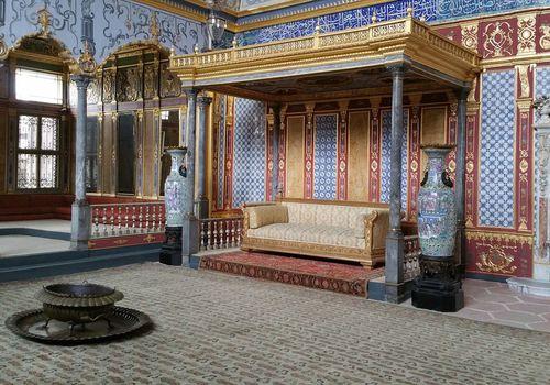 Topkapı PalaceMuseum