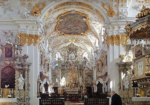 Базилика Рождества Пресвятой Богородицы