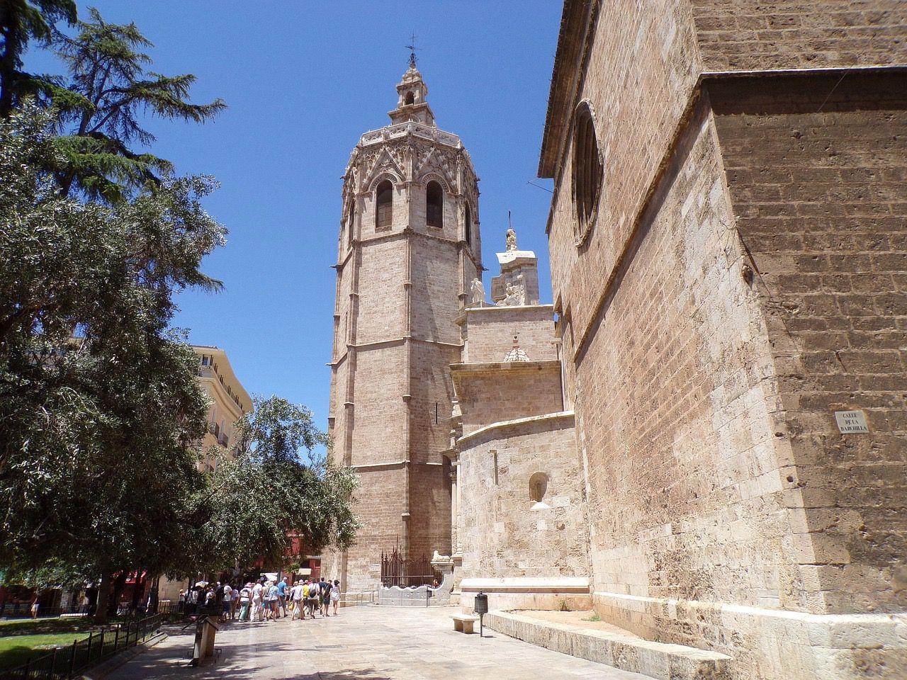 Old Town of Valencia: Sightseeing Audio Tour