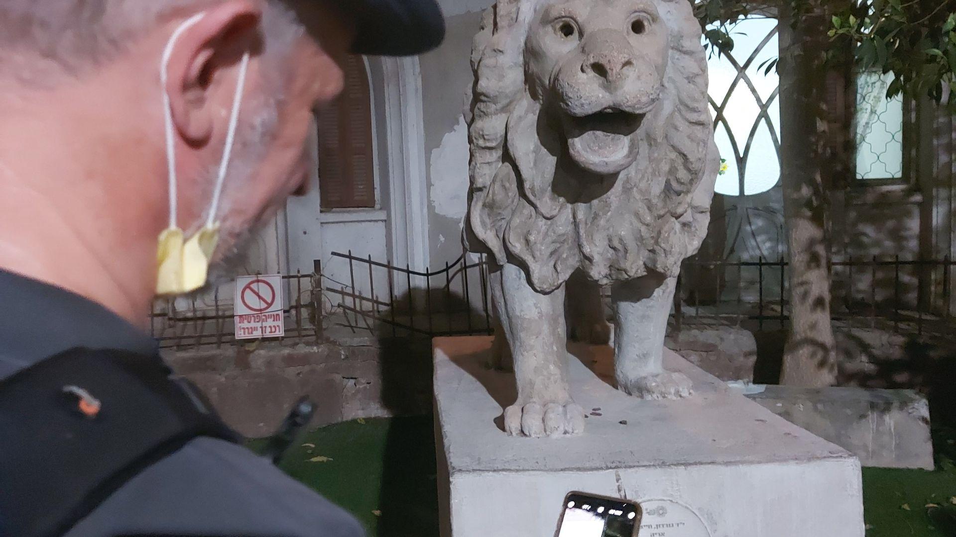 Охота на иерусалимских львов: городская квест-экскурсия