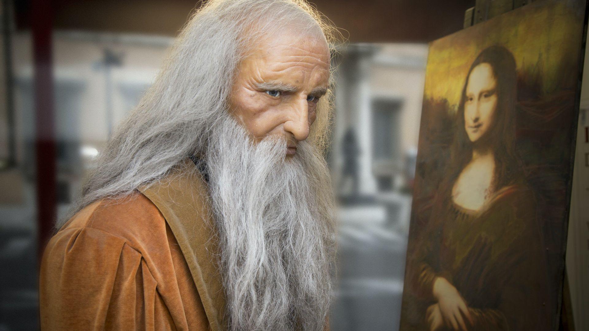 Wax Museum Rome