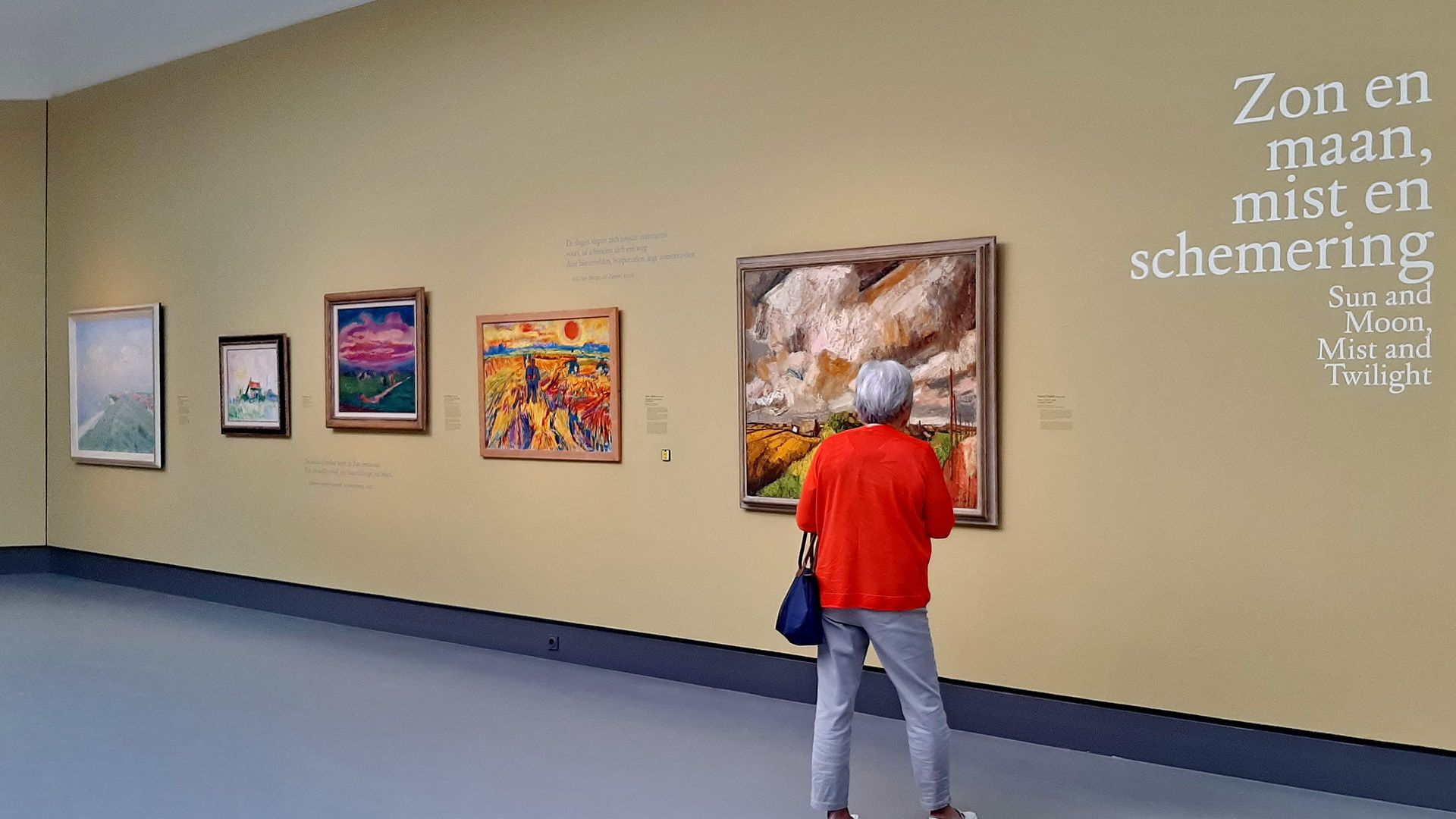 Singer Laren Museum: Skip The Line