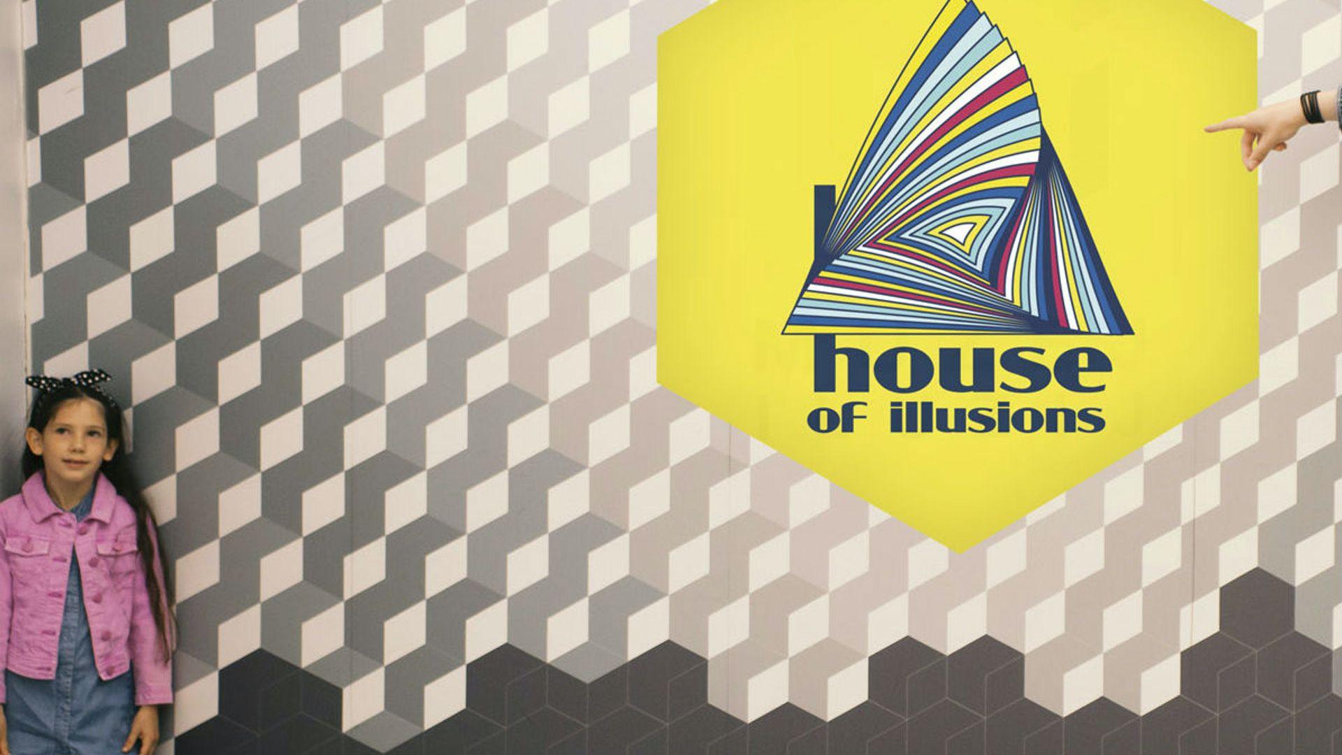 House of Illusions Ljubljana