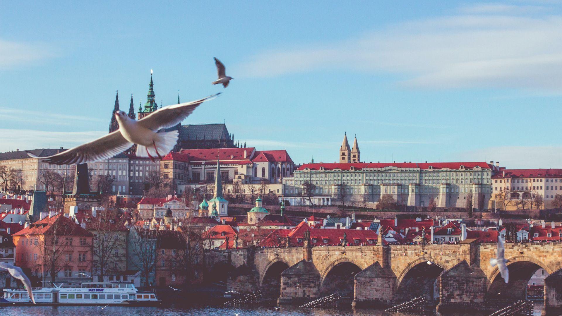 Prague Castle: Skip The Line