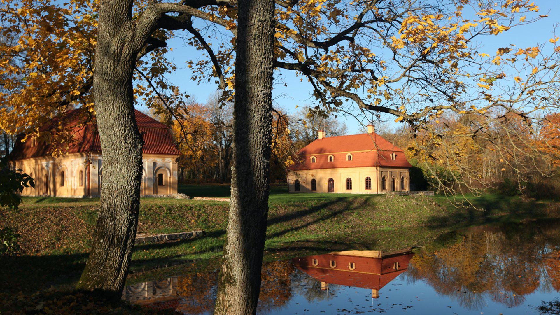 Liubavas Manor-Museum