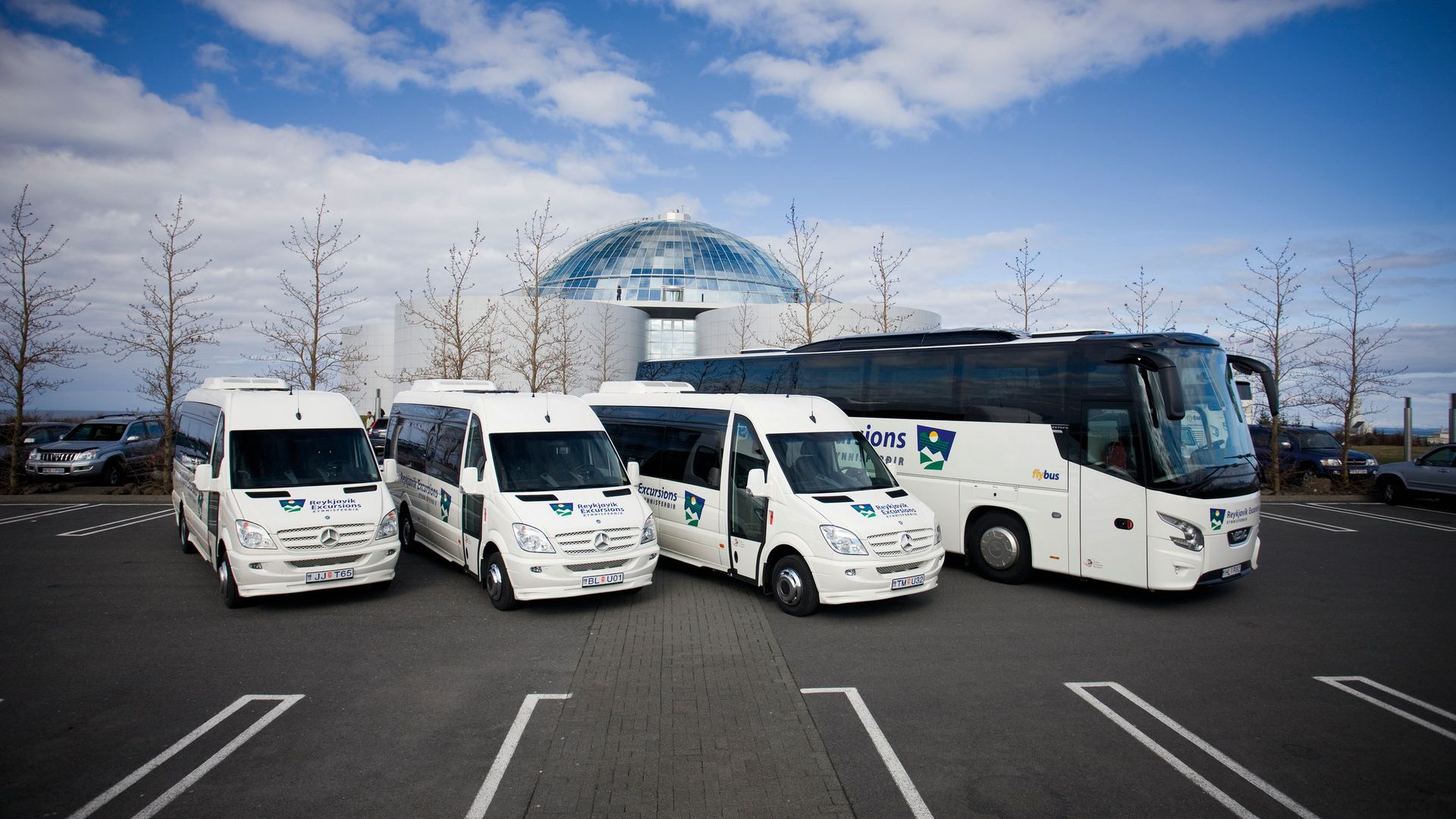 Keflavik-Reykjavik Airport Transfer: Return