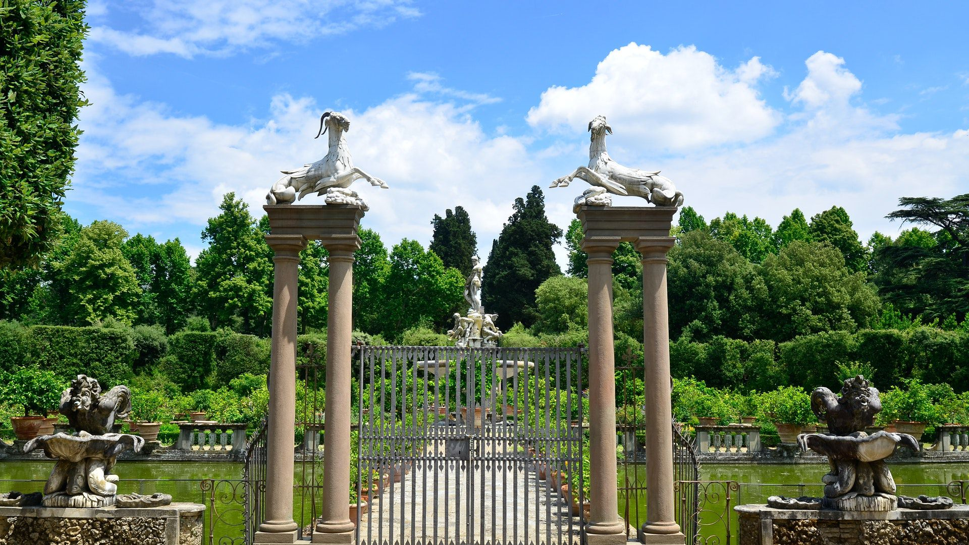 Boboli Gardens: Skip The Line