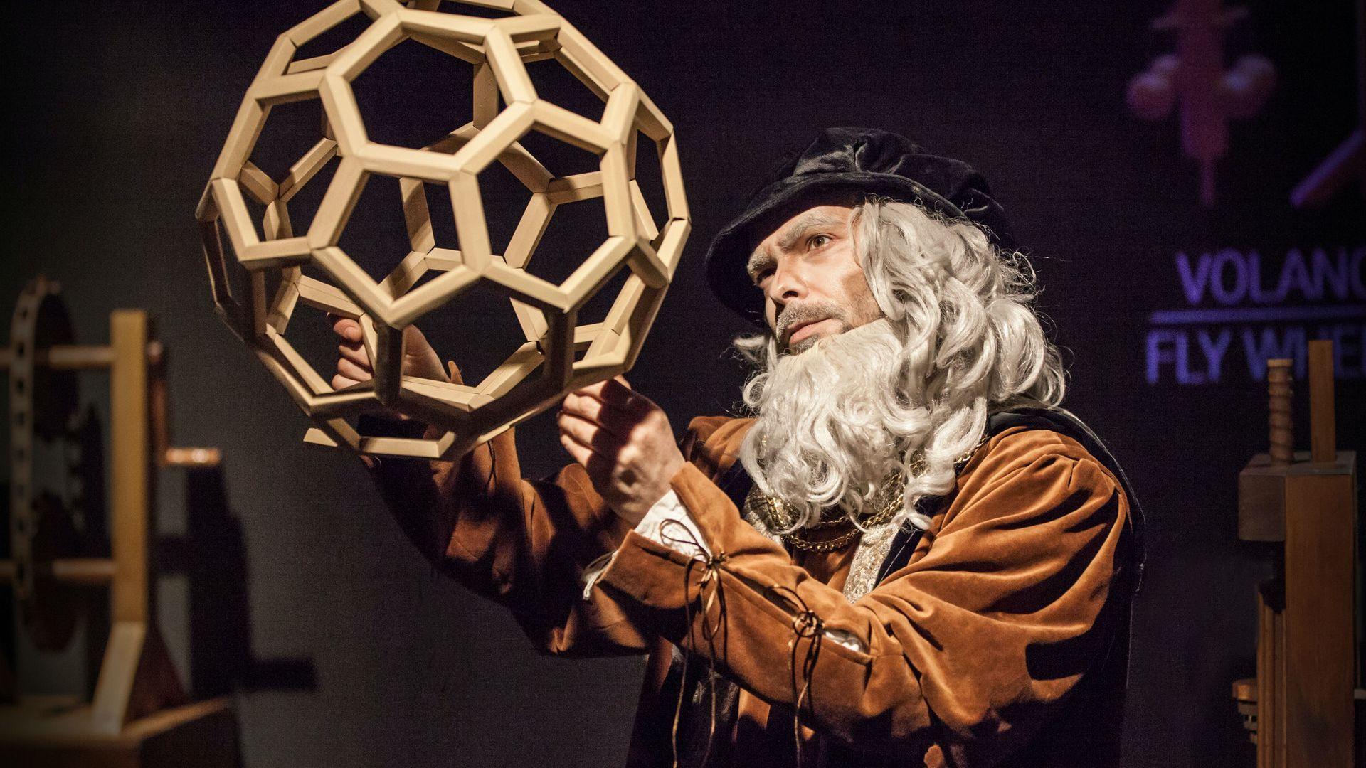 Leonardo da Vinci Interactive Museum® Florence: Skip The Line