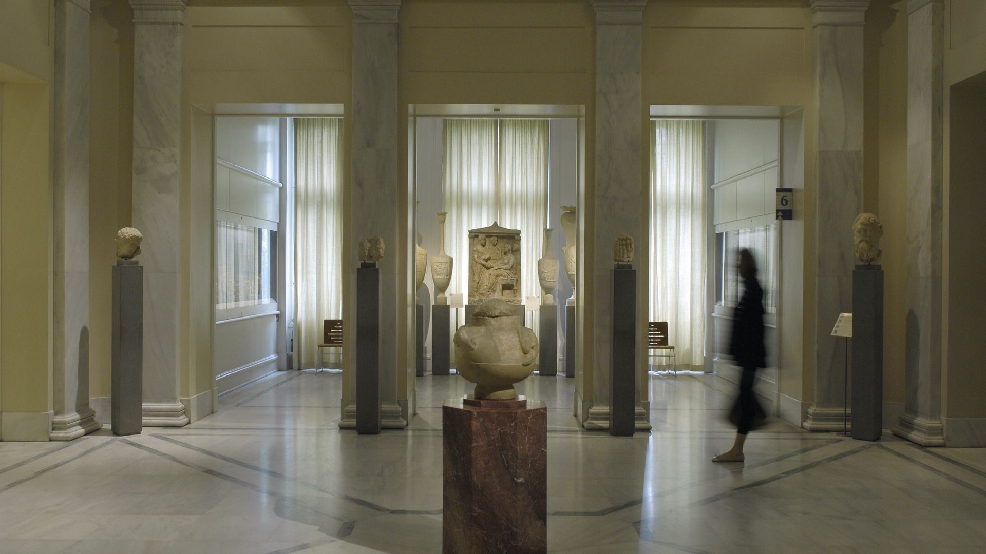 Benaki Museum of Modern Greek Culture